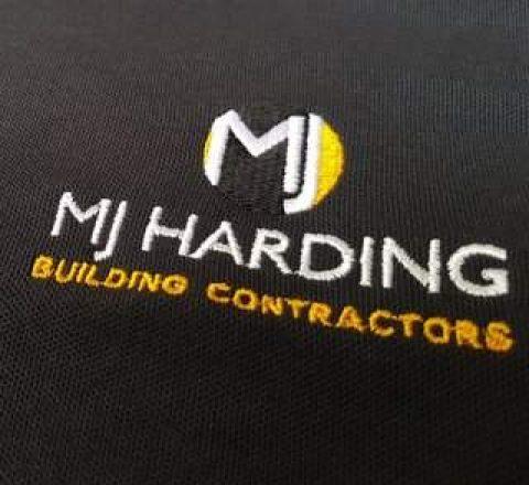 MJ Harding