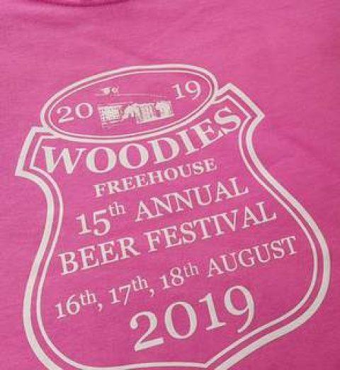 Woodies 2019