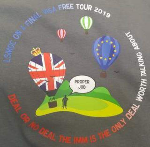 LSMOC Visa Free Tour
