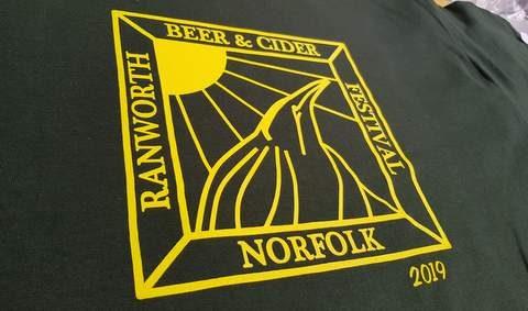 Ranworth Beer & Cider Festival