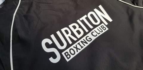 Surbiton Boxing Club