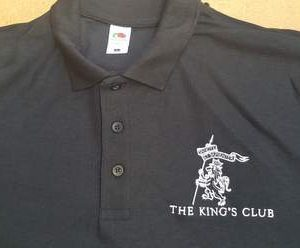 The King's Club 3
