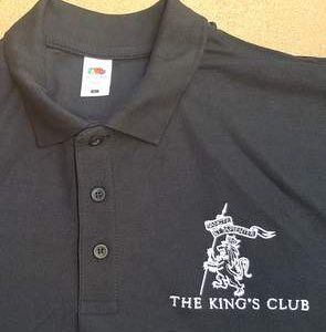 The King's Club 4